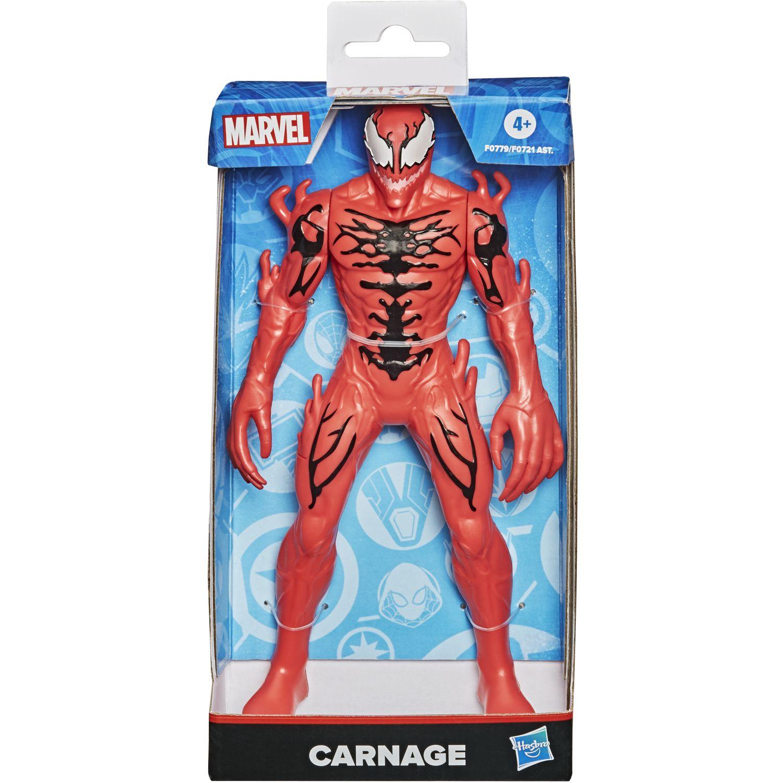 Avengers Mvl 9.5in Figure Carnage