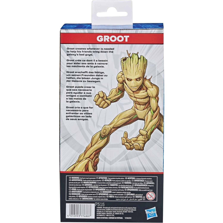 Avengers Mvl 9.5in Figure Groot
