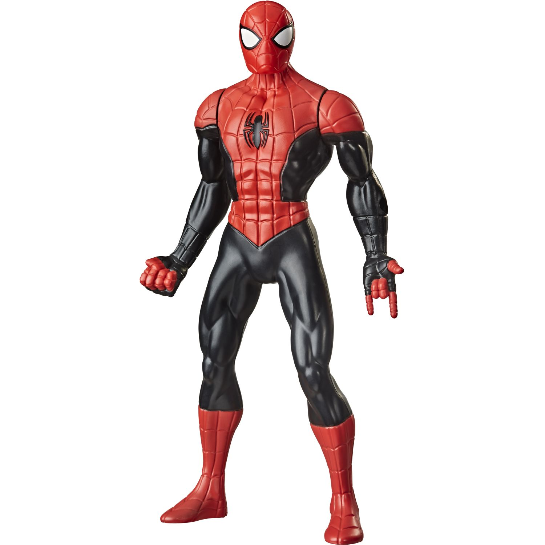 Avengers Mvl 9.5in Figure Spiderman