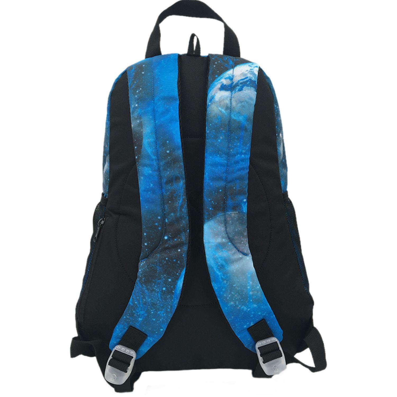 Xtrem Mochila Nick 121 Backpack Space Blue