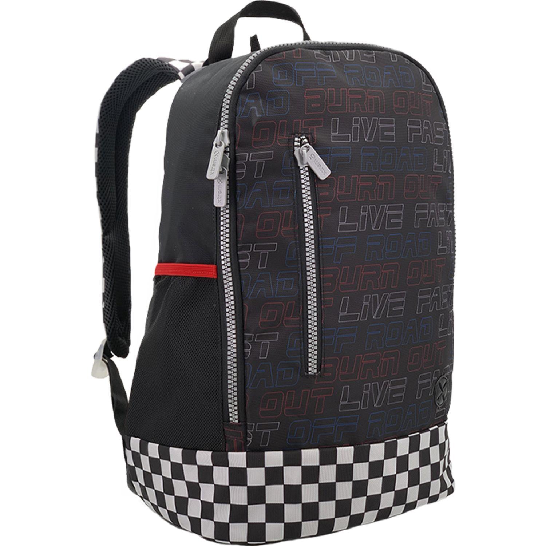 Xtrem Mochila Nick 121 Backpack Racer Negro