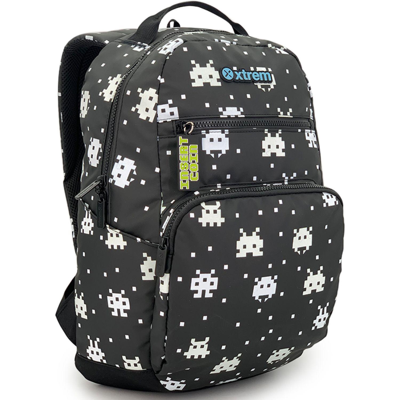 Xtrem Mochila Bolt 120 Backpack I.Coin Blk
