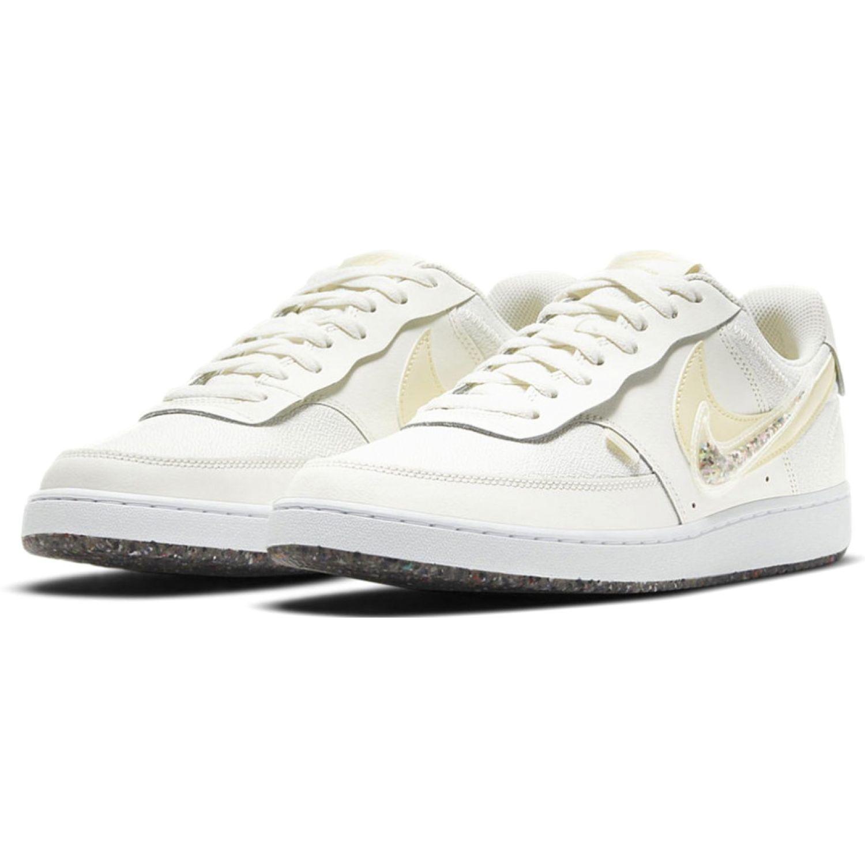 Nike Zapatilla Hombre Court Vision Lo Prem