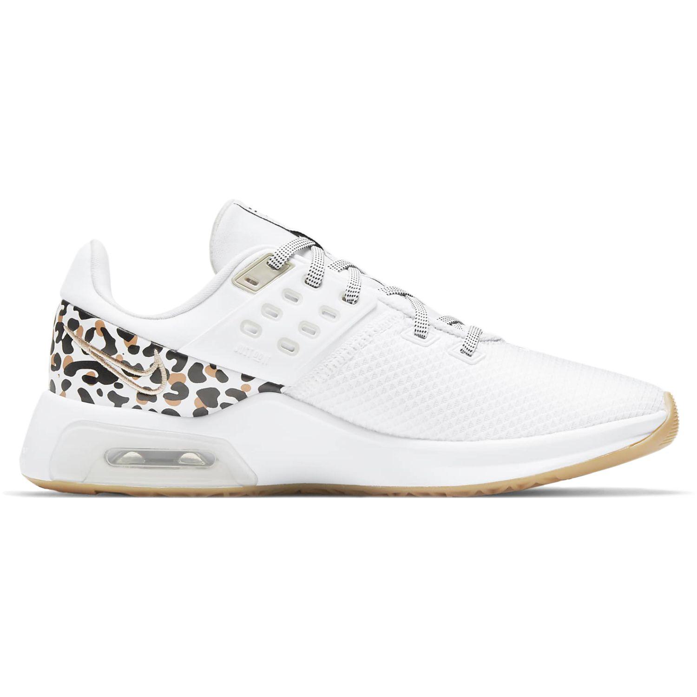 Nike Zapatilla Mujer Training Air Max Bella Tr 4 Prm