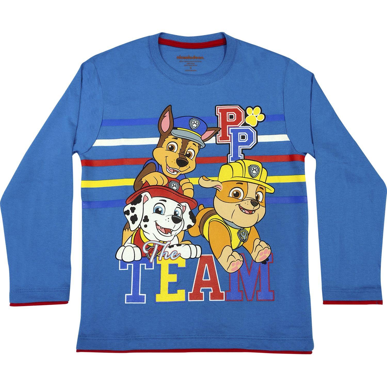Paw Patrol Polo Moda Ml