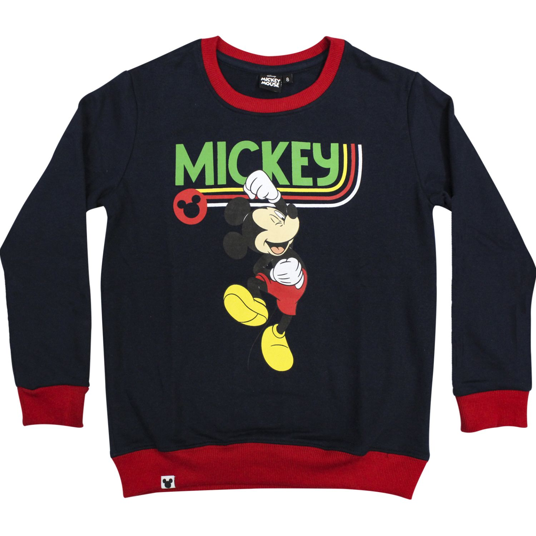 Mickey Mouse Polera Moda