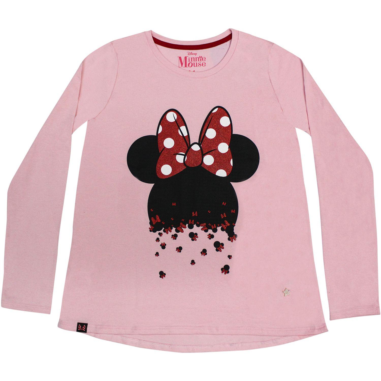 Minnie Mouse Polo Moda Ml