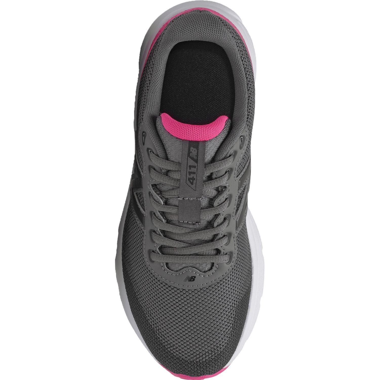 New Balance N.Balance Zapatillas Mujer 411 Bicolor