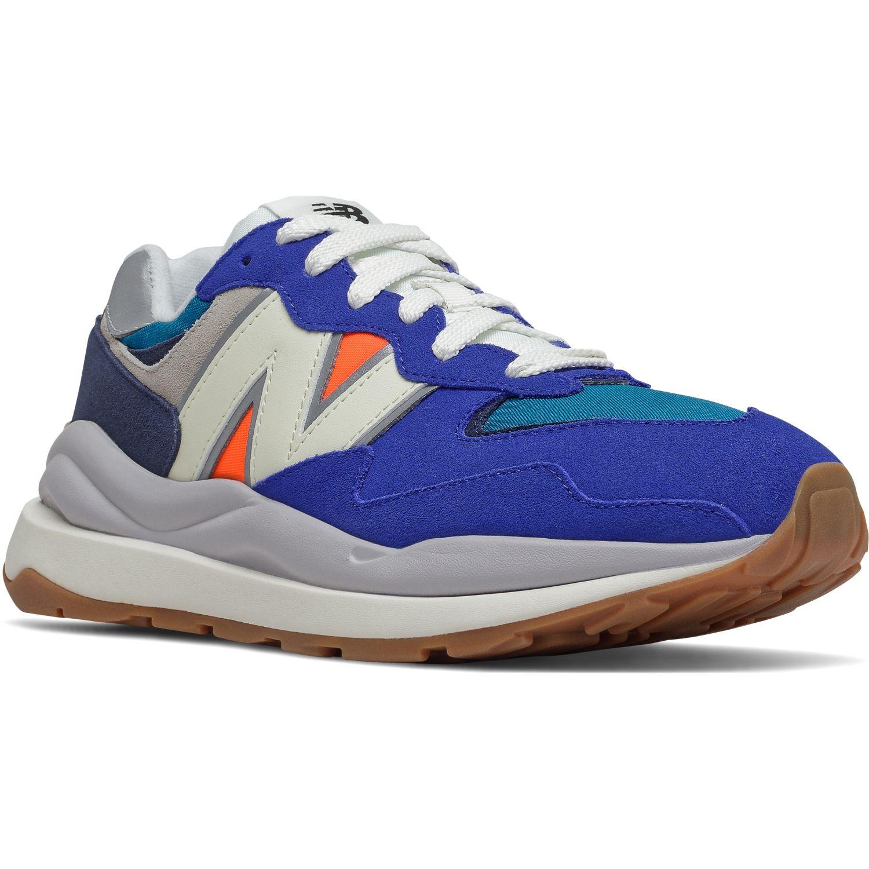 New Balance N.Balance Zapatillas Hombre 5740 Azul