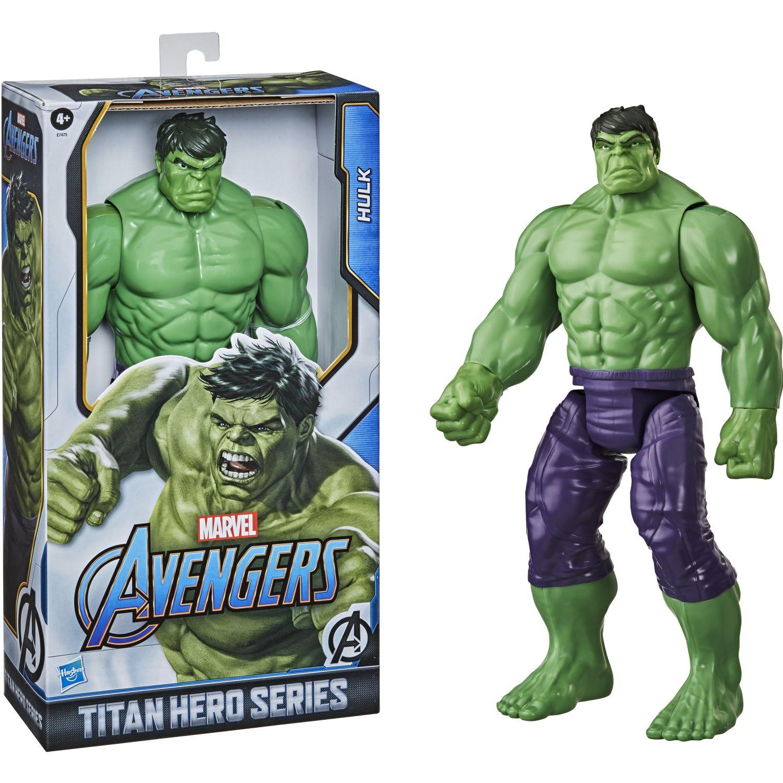 Avengers Avn Titan Hero Dlx Hulk
