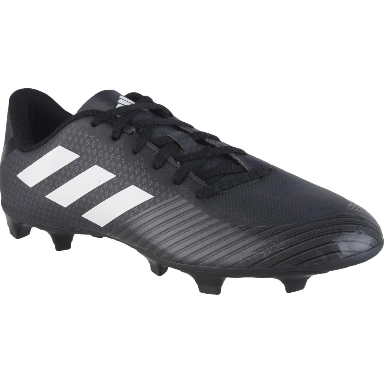 Adidas artilheira iii fg Negro Hombres