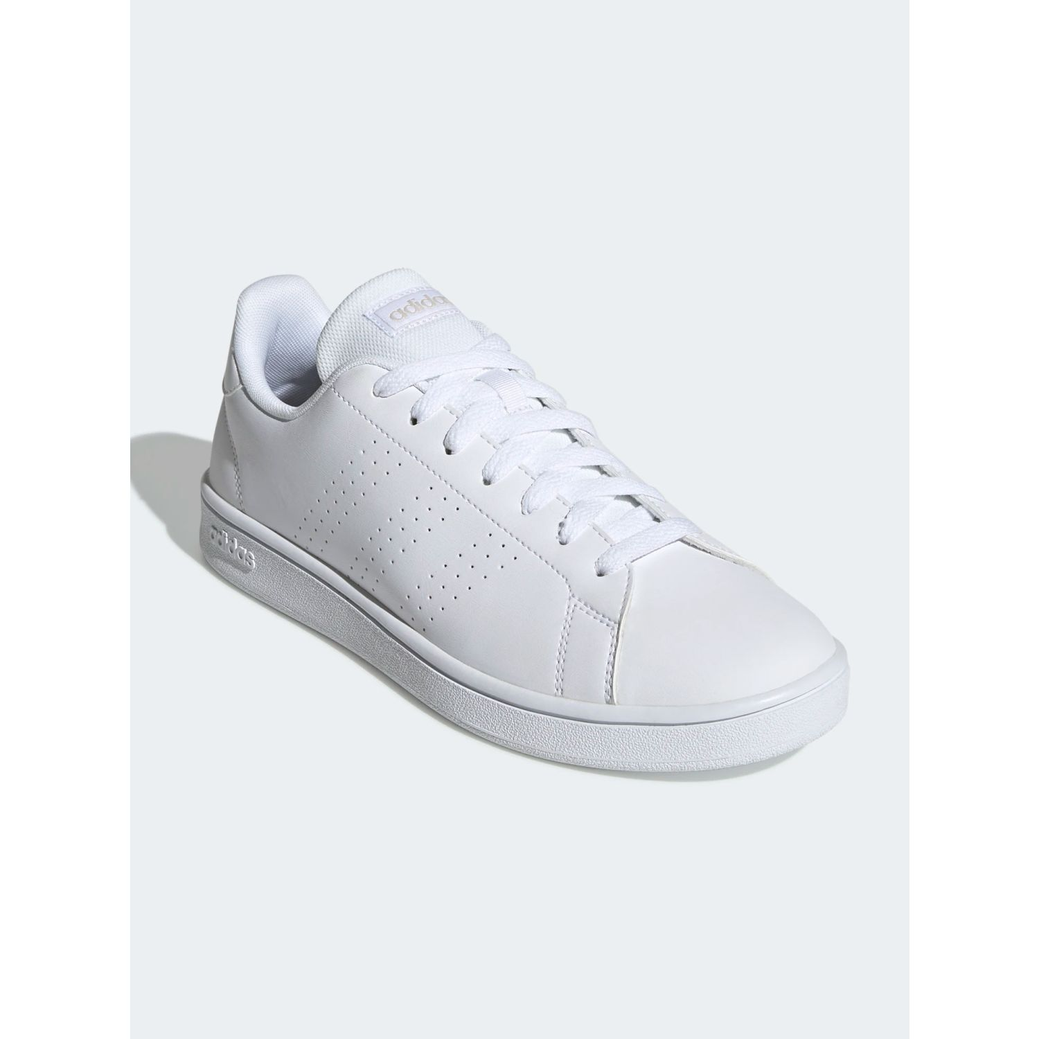 Adidas advantage base Blanco Walking