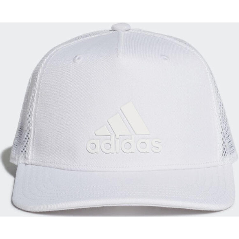 Adidas h90 trucker cap Blanco Gorros de Baseball