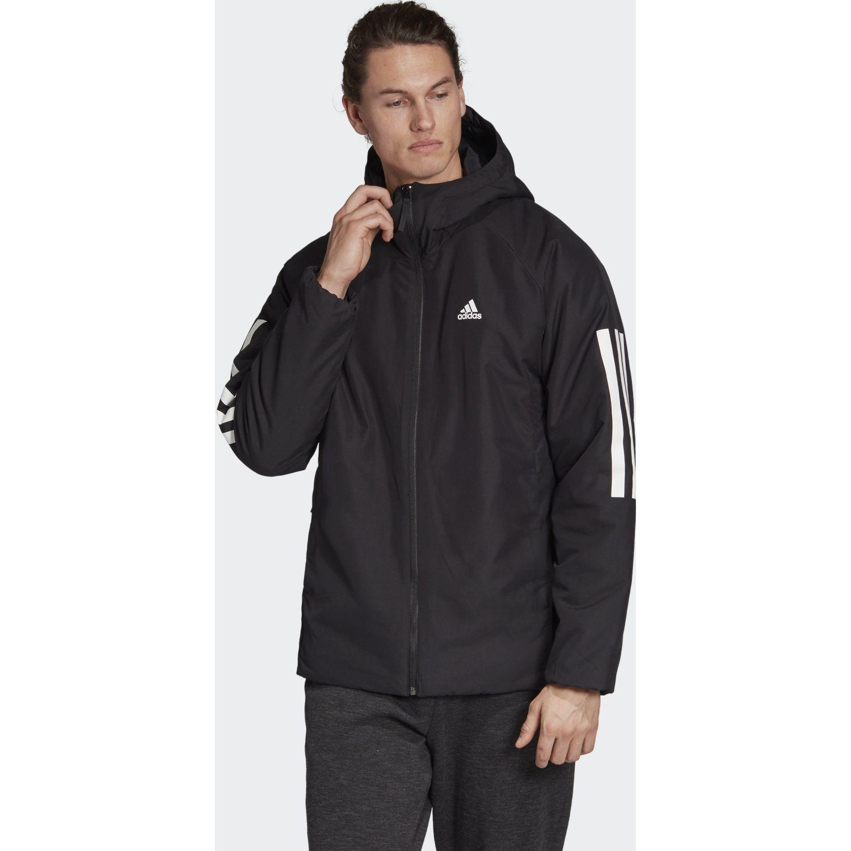 Adidas bts 3s ho jkt Negro Casacas de Atletismo