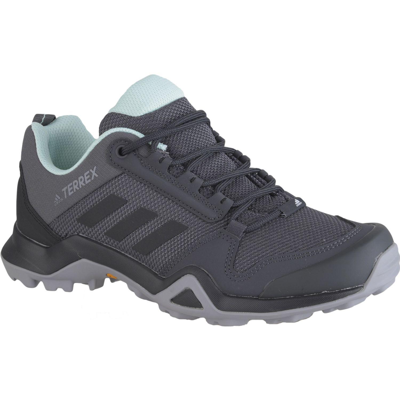 Adidas Terrex Ax3 W Negro Calzado de correr