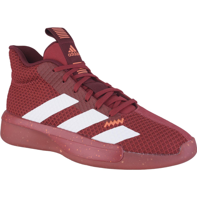 Adidas pro next 2019 Rojo Hombres