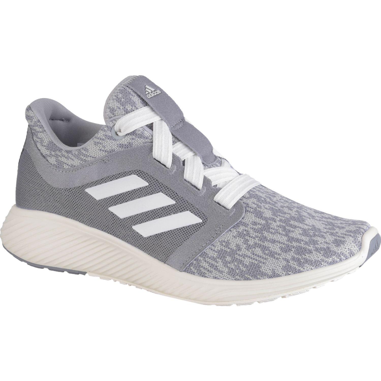 Adidas edge lux 3 w Gris / plomo Running en pista