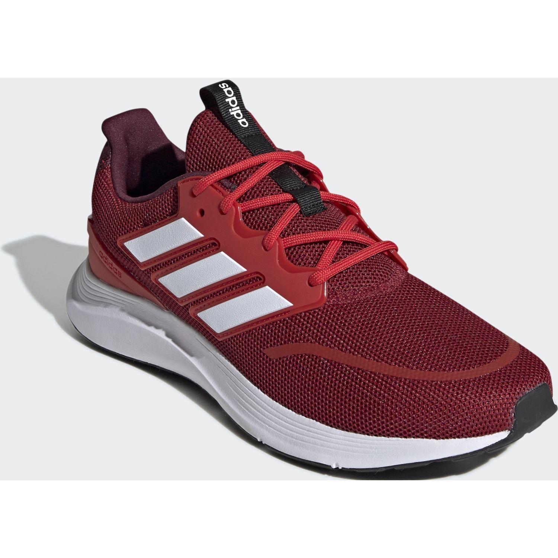 Adidas energyfalcon ROJO / NARANJA Running en pista