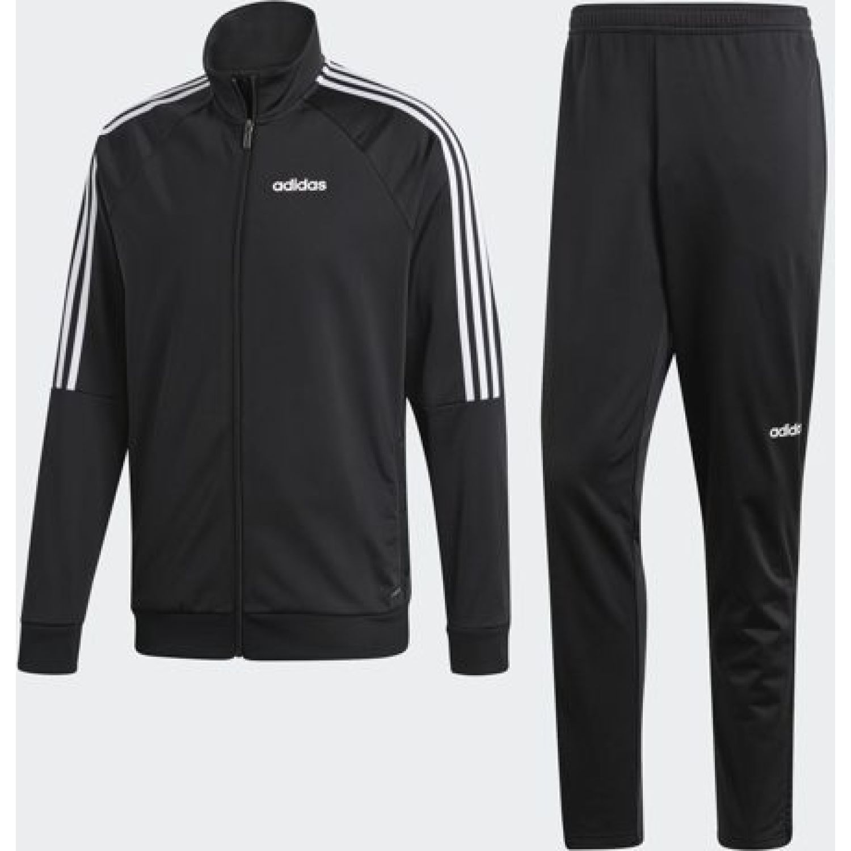 Adidas sere19 suit Negro / blanco Buzos Deportivos