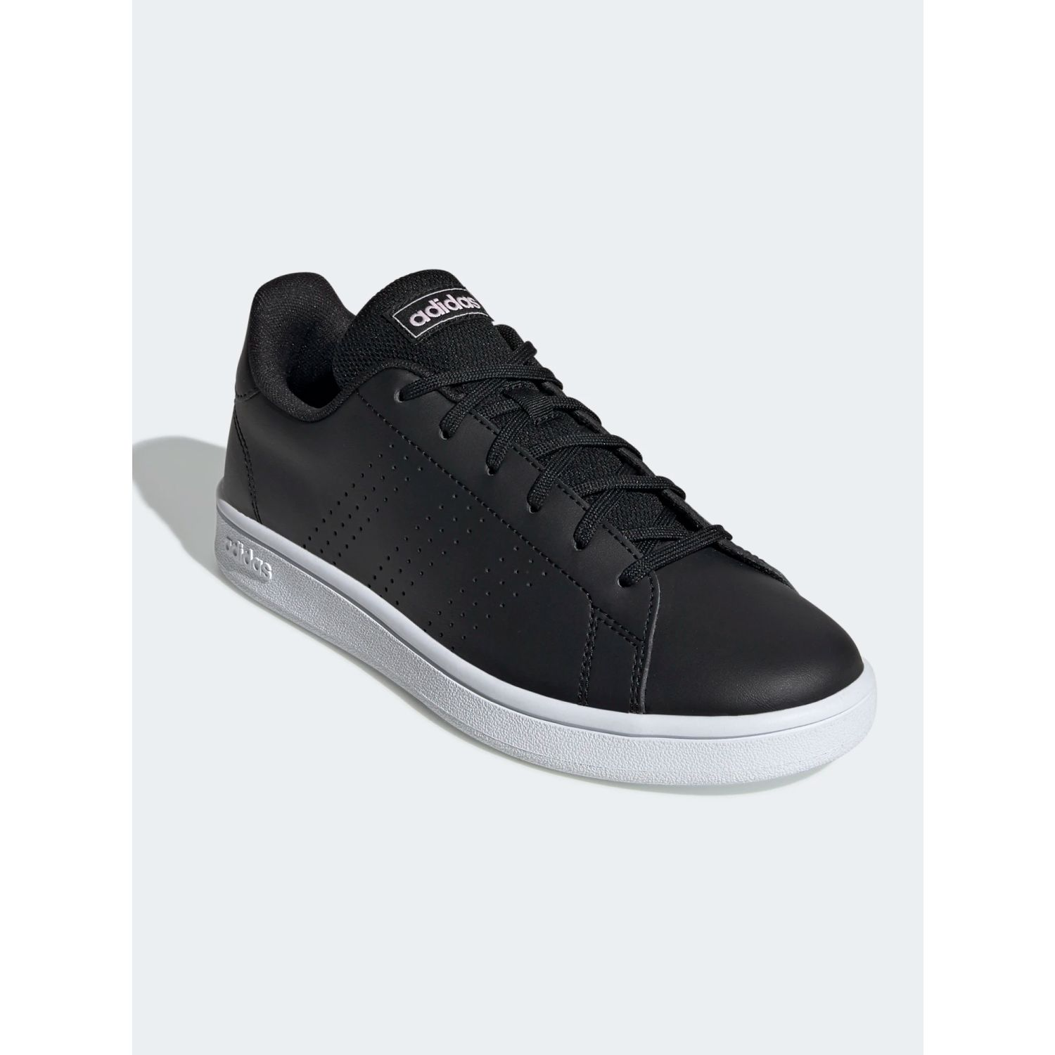 Adidas ADVANTAGE BASE Negro / blanco Mujeres