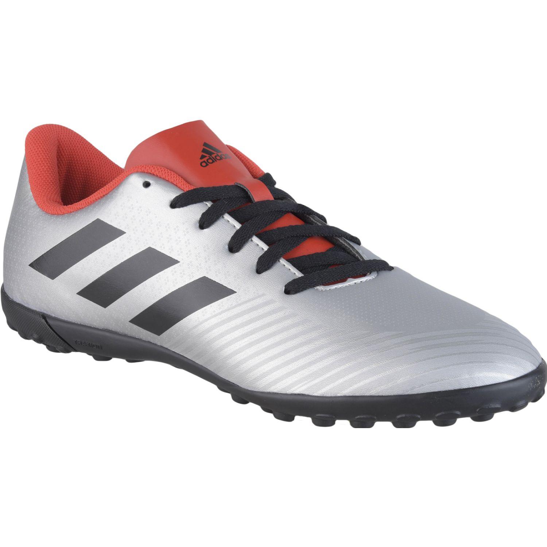 Adidas Artilheira Iii Tf J Gris / negro Niños