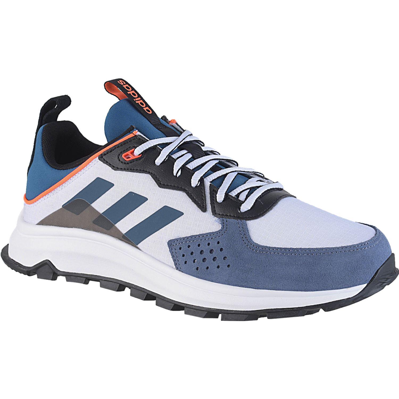 Adidas response trail Blanco / verde Running en pista
