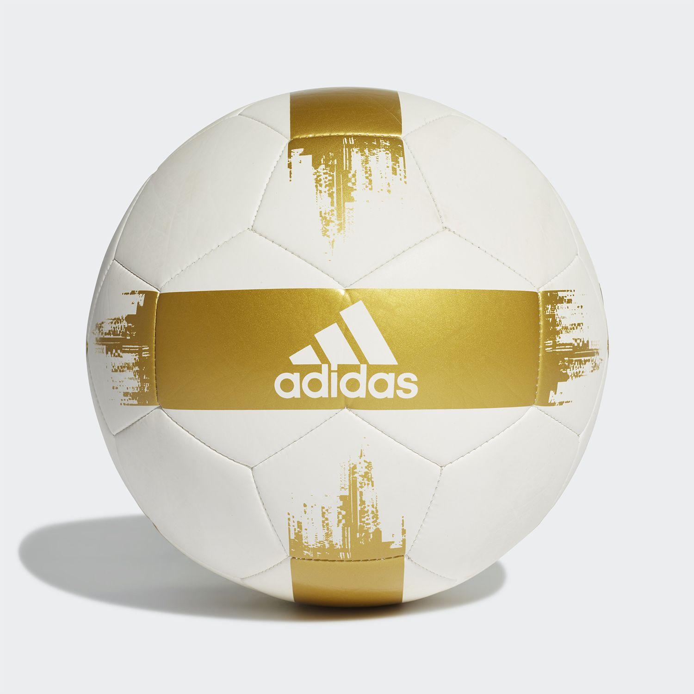 Adidas EPP II Blanco / dorado Bolas
