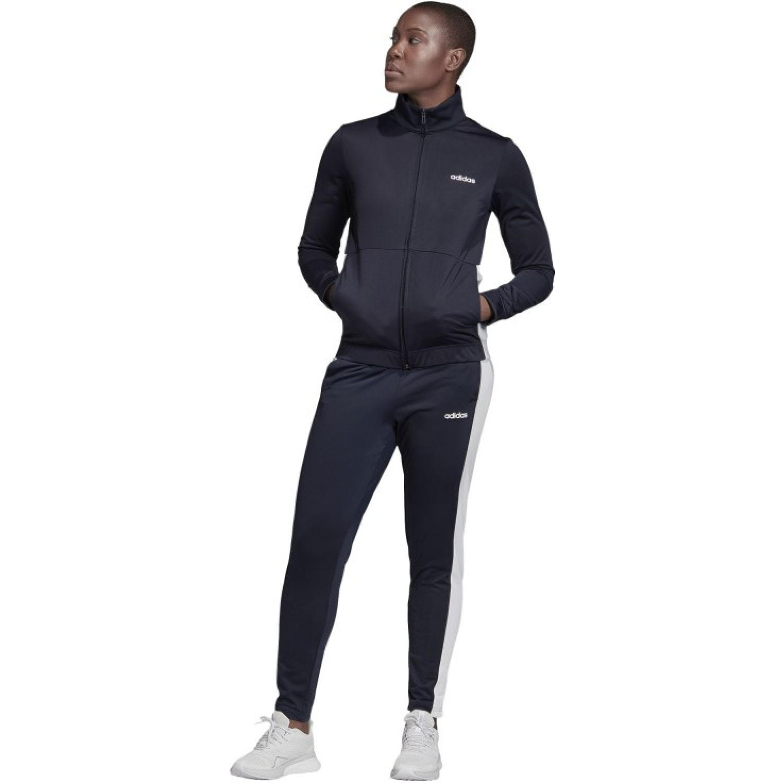Adidas wts plain tric Navy / Blanco Buzos Deportivos