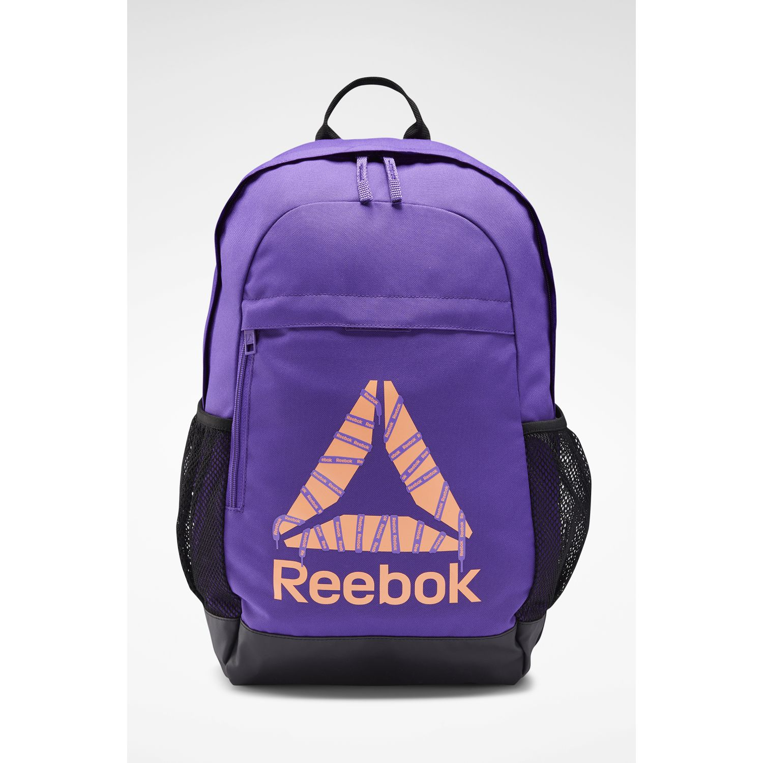 Reebok Junior Tr Bp Morado Mochilas