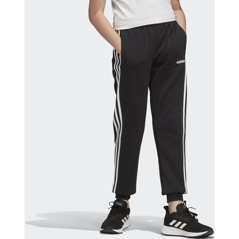Adidas yb e 3s pt Negro / blanco Pantalones