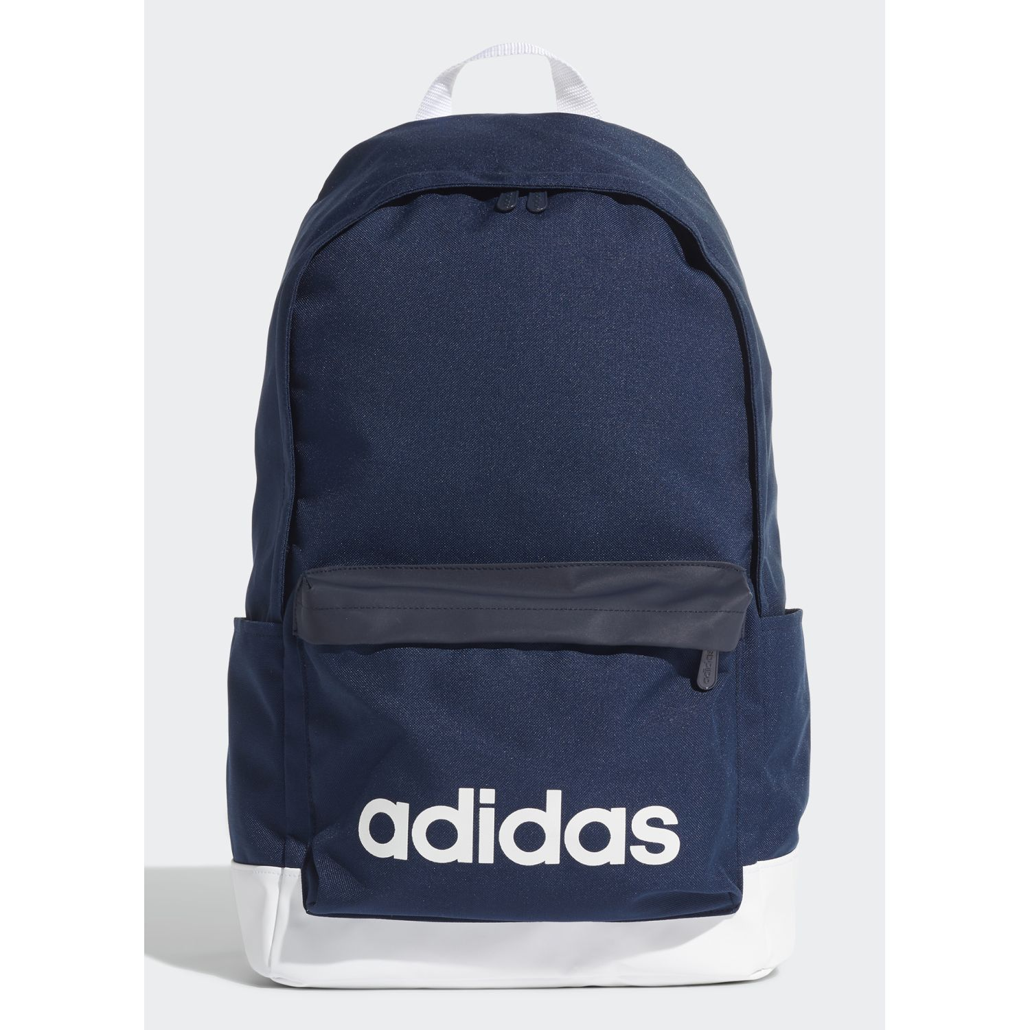 Adidas lin clas bp xl Navy / Blanco Mochilas Multipropósitos