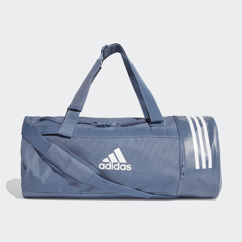 Adidas cvrt 3s duf m Azul Duffels deportivos