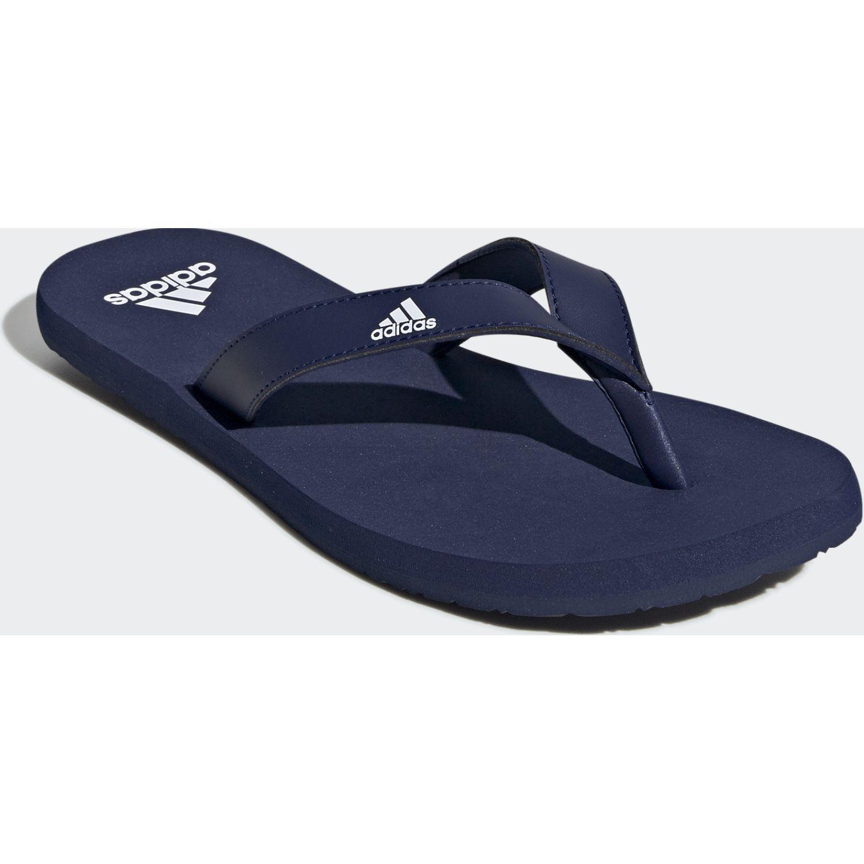 Adidas eezay flip flop Navy Sandalias deportivas y slides