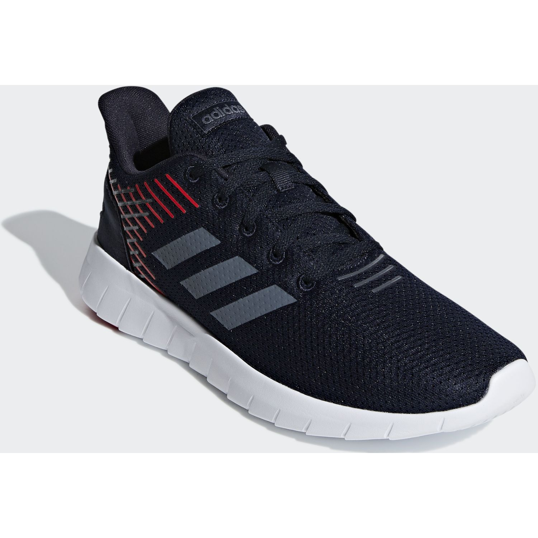 Adidas asweerun Azul / rojo Running en pista