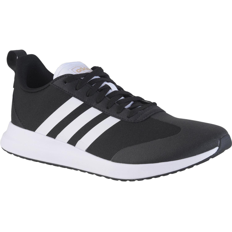 Adidas run60s Negro / blanco Running en pista