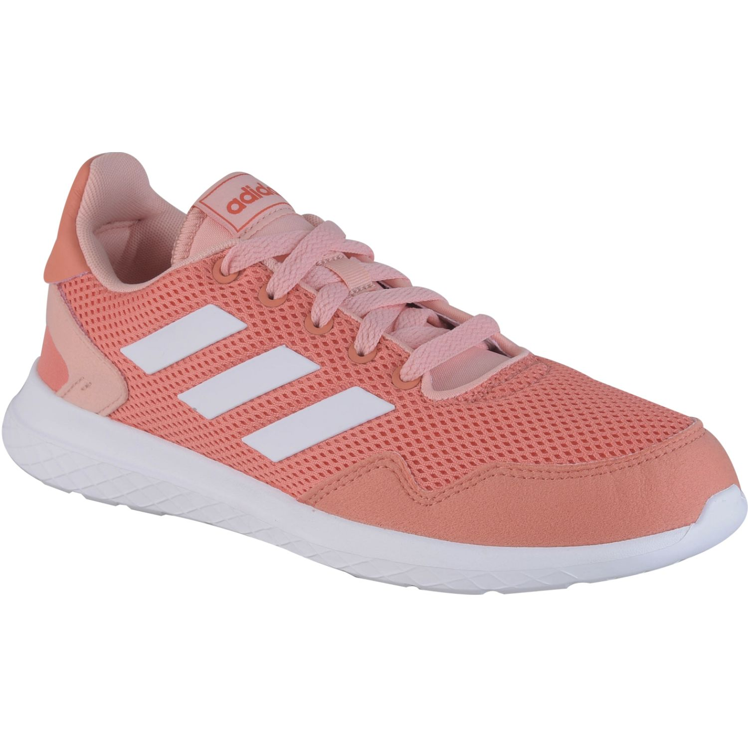 Adidas archivo k Coral Chicas