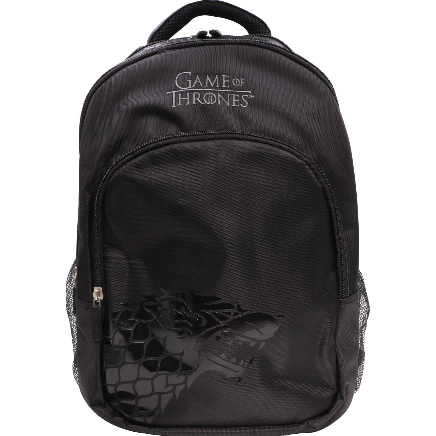 Game Of Thrones mochila game of thrones Negro mochilas