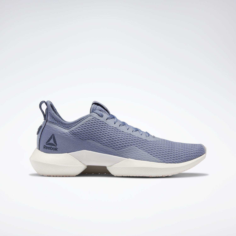 Reebok REEBOK INTERRUPTED SOLE Azul Running en pista