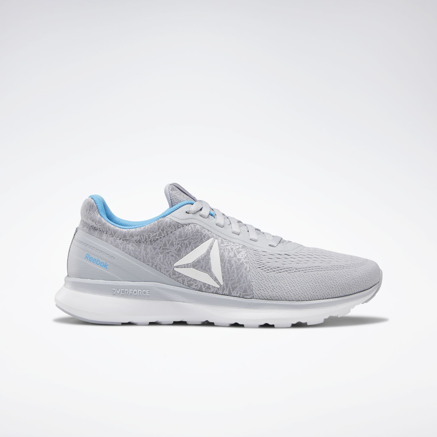Reebok Everforce Breeze Gris Correr por carretera
