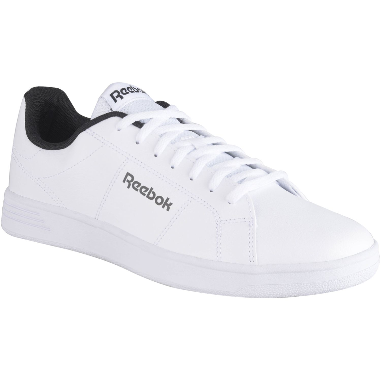 Reebok reebok royal rally Blanco / negro Tennis & Deportes con Raqueta