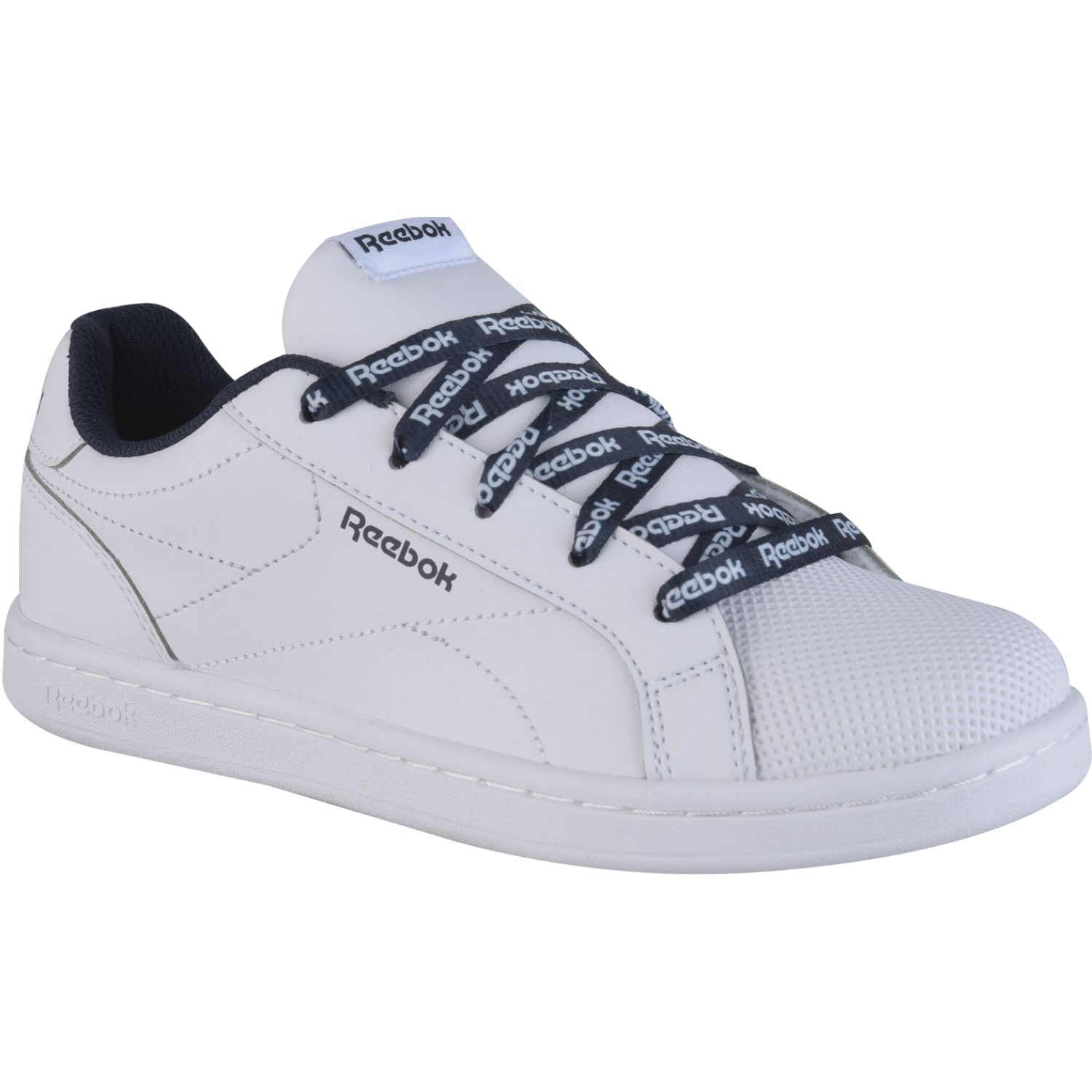 Reebok RBK ROYAL COMPLETE CLN Blanco Walking