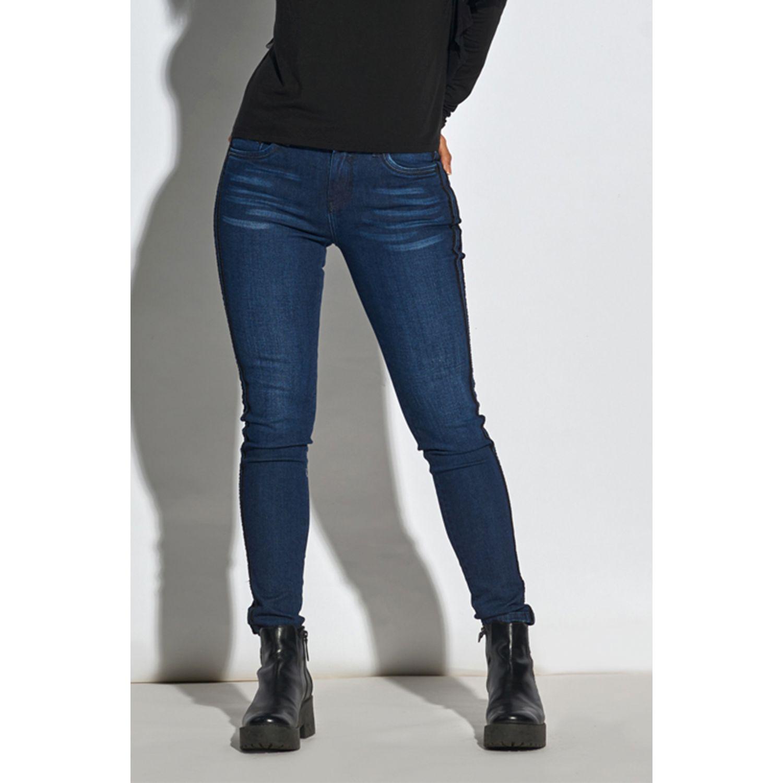 Octo Denim Co carolina Azul Jeans