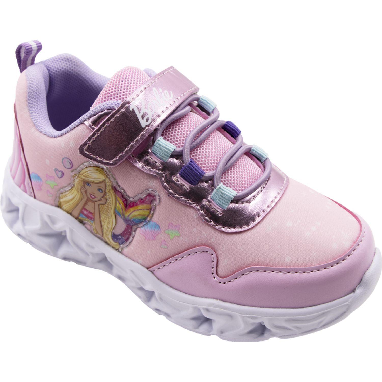 Barbie 2bazpv191 Rosado Walking
