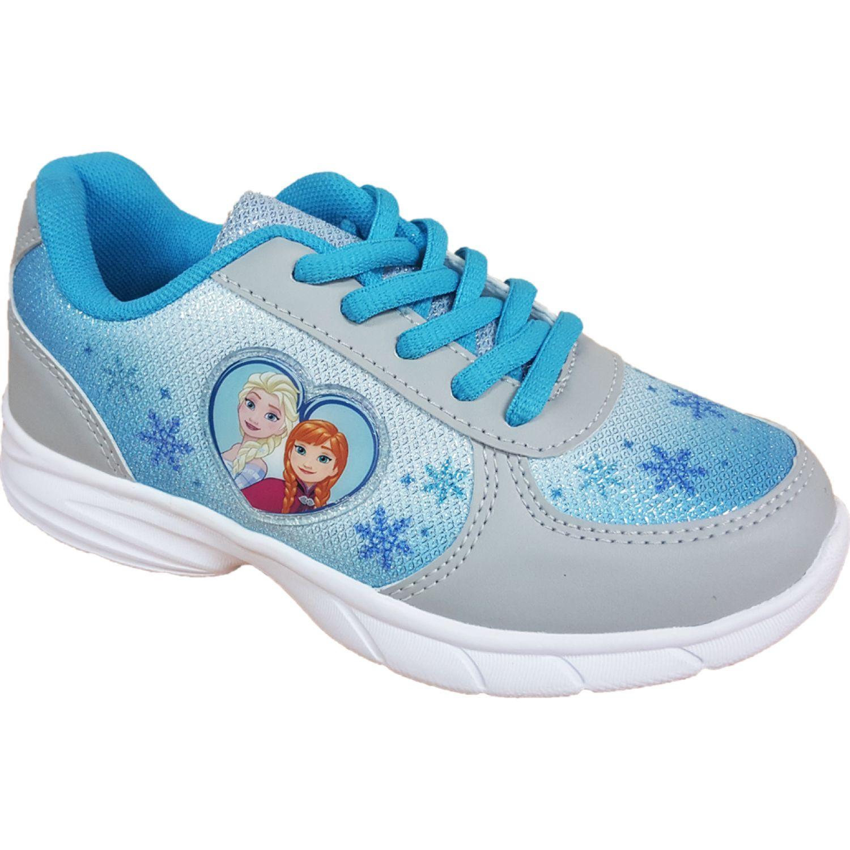 Frozen 2fzzpv192 Gris / celeste Walking