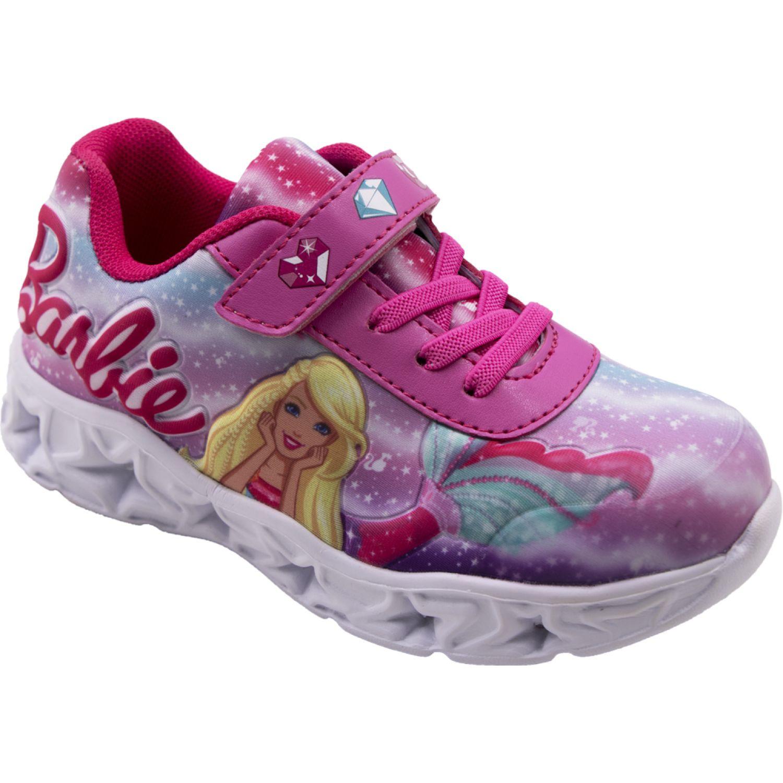 Barbie 2bazxv191 Fucsia Walking