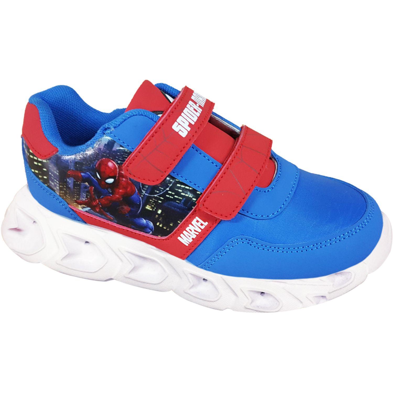 Spiderman 2snzpv191 Azul / rojo Walking