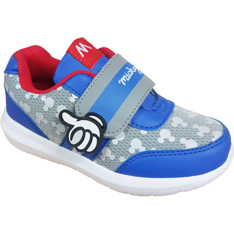 Mickey 2mcziv193 Gris / azul Walking