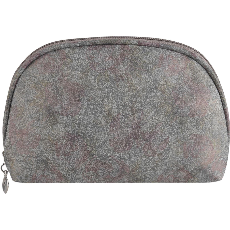 Platanitos beauty Gris Bolsa de cosméticos