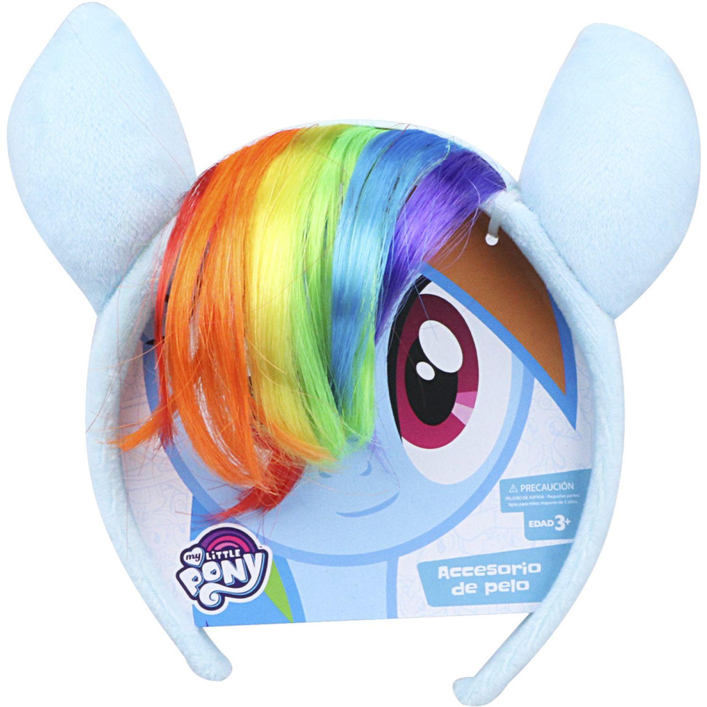 My Little Pony vincha my little pony Varios bandas para la cabeza