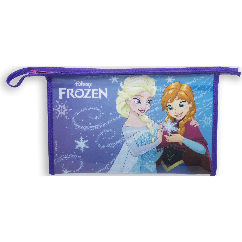 Frozen SET ASEO FROZEN Varios cepillos para el cabello